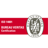 ISO 14001 Certificate 2015-2018