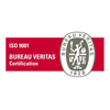 ISO 9001 Certificate 2015-2018